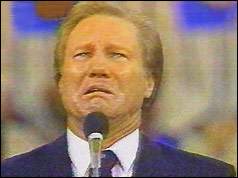 Jimmy Swaggart - The Consummate Actor